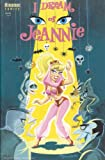 img - for I Dream Of Jeannie Tricks and Treats Annual book / textbook / text book
