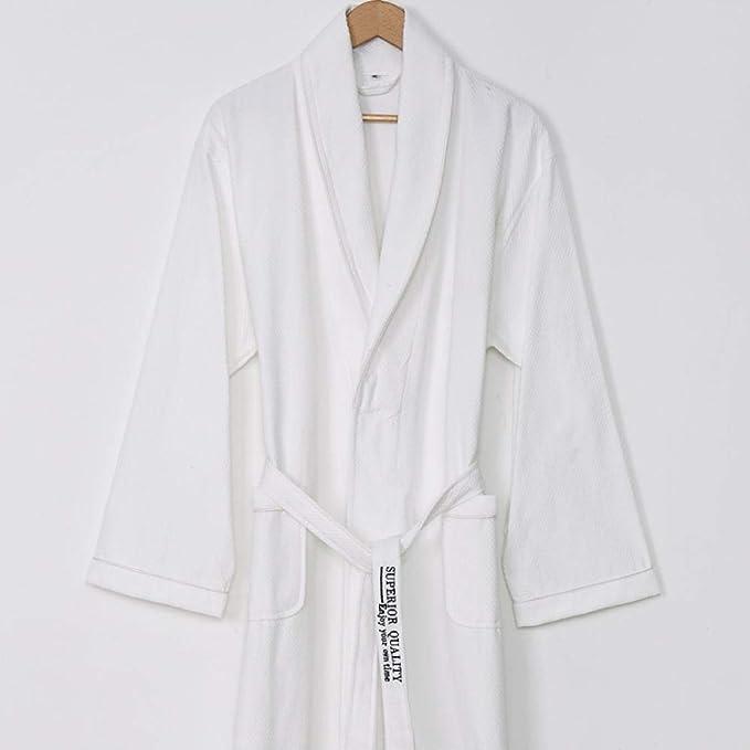 Bata de Damas Albornoz para Mujer Camisas de Noche Camisón de ...