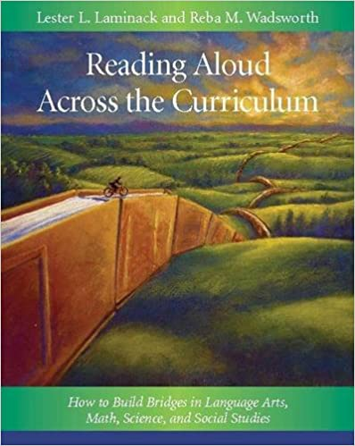 Amazon com: Reading Aloud Across the Curriculum: How to