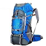 FengTu 60L Outdoor Sport Bags Water-resistant Hiking Backpack for Men And Women/Trekking Bag Backpacking/Climbing Backpack/camping Backpack/Travel Backpack Mountaineering Backpacks For Sale