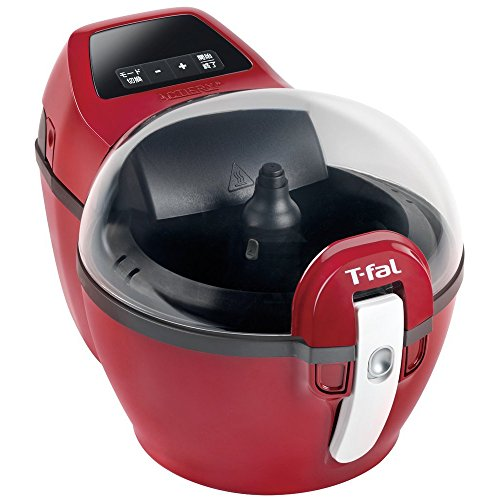 "T-fal electric fryer electric pot ""Activision fly"" fried foo"