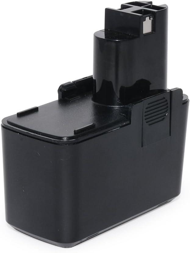 3000 mAh Batterie pour Bosch PSR 7.2ves-2,2 607 335 033 2 607 335 073