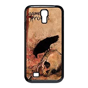 TV Shows Game of Thrones Printing for SamSung Galaxy S4 I9500 Plastic Case