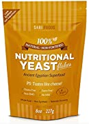 Why choose Natural, Non-Fortified Nutritional Yeast? Most nutritional yeast products are fortified with excessive amounts of synthetic vitamins to increase the nutritional count. At Sari Foods Company, we believe that synthetic, man-made vitamins are...