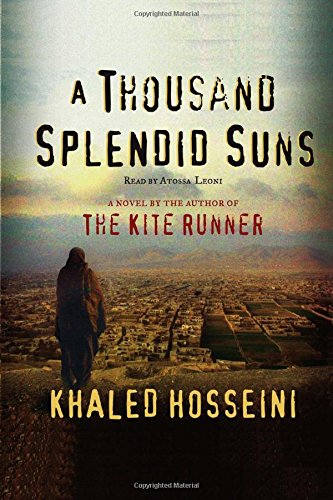 Do you think Khaled Hosseini will write another book?