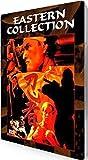 Eastern Collection (German Release) Collector's Edition with 6 films: Salaryman Kintaro, Unlucky Monkey, Gangsters, Command U.S. Seals, Heat After Dark, Ninja Hunt