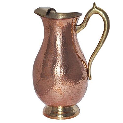 Craftsman Drinkware Mughlai Ayurveda Benefits product image