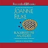 Blackberry Pie Murder (The Hannah Swensen mystery series)