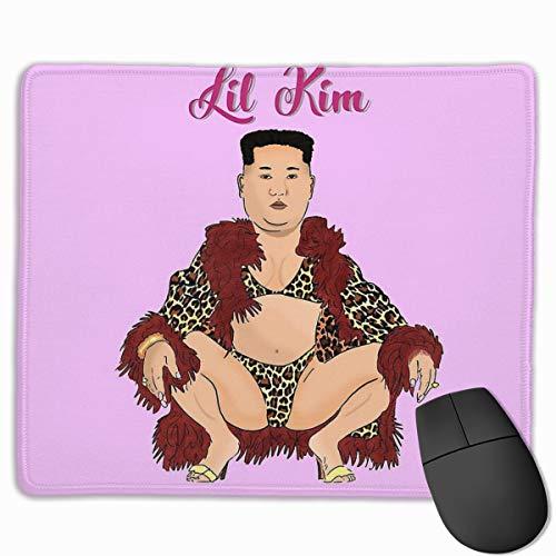John Lil Kim The Mouse Pad 25cmx30cm