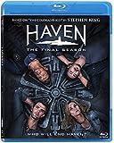 Haven: The Final Season [Blu-ray]