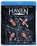 Haven: Complete Final Season