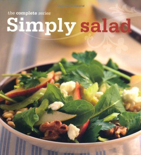 Simply Salad (The Complete Series)