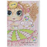 My-Besties Crafting CD-Ella Bella Buttons & Bows