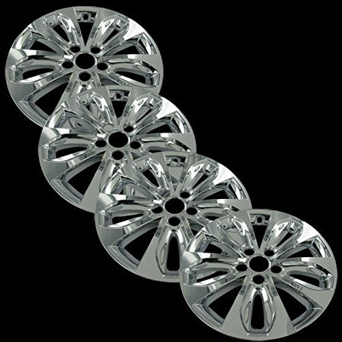 Coast To Coast IWCIMP353X 18 Inch Chrome Wheelskins With 2.0T, Se - Pack Of 4