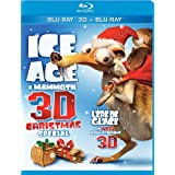 Ice Age: A Mammoth 3D Christmas Special
