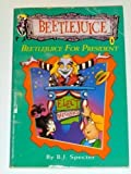 Beetlejuice for President (beetlejuice 1), Ruth Ashby and Specter, 0671755528