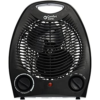 Amazon Com Royal Personal Ceramic Heater 1500w 3