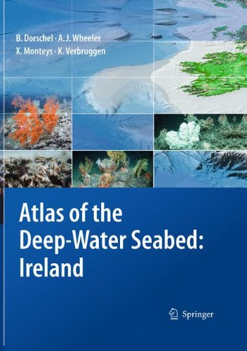 Atlas of the Deep-Water Seabed: Ireland