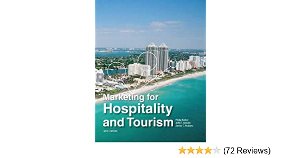 Marketing For Hospitality & Tourism 5th Edition Ebook