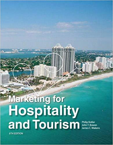 Marketing For Hospitality And Tourism Kotler Pdf