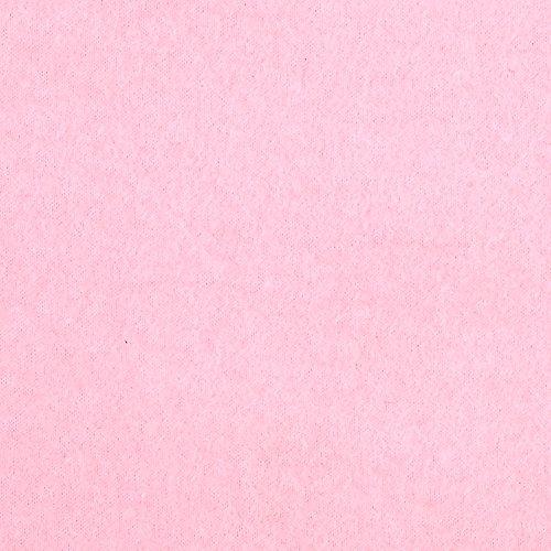Fabric Merchants Warm Winter Fleece Solid Baby Pink ()