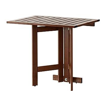 Fixation Rectangulaire Pliante En Bois À MuraleRabat Table NOmwv8n0