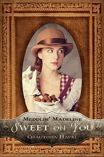 Sweet on You (Meddlin' Madeline Mysteries Book 1) by [Havig, Chautona]