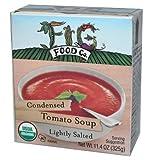 Fig Food Wondrous Tomato Soup, 14.5 Ounce - 6 per case.
