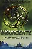 Insurgente (FICCIÓN YA)