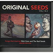 Songs That Inspired Nick Cave and the Bad Seeds Original Seeds Vol. 1 & 2