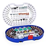 WORKPRO 276-piece Rotary Tool Accessories Kit