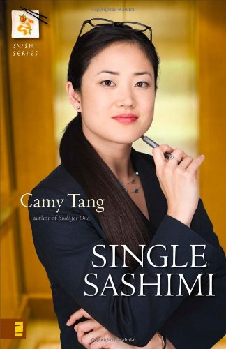 Single Sashimi (Sushi Series, Book 3)