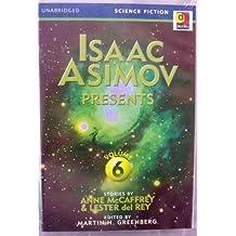 Issac Asimov VI