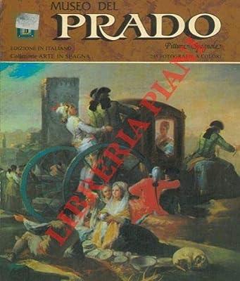 MUSEO DEL PRADO I PINTURA ESPAÑOLA - II PINTURA EXTRANJERA: Amazon ...