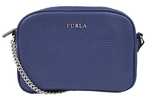 Furla Pebbled Leather Crossbody Shoulder product image