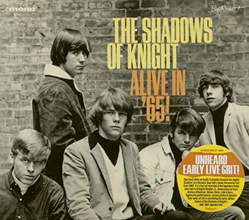 (Alive In '65)