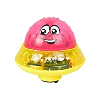 AckfulBath Toys Spray Water can Drift and Float with Shower Pool Floating Bath Toys