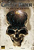 img - for Ghost Rider: Trail of Tears book / textbook / text book