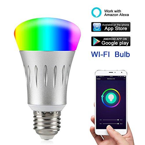 Led Light Bulb Theory - 1