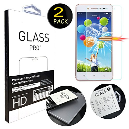 Tempered Glass for Lenovo S90 Clear - 6