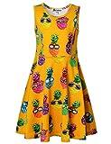 Emoji Clothes for Kids Jxstar Little Girls Girls Clothes Kids Girls Pineapple Emoji 140