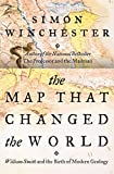 Image of The Map That Changed the World: William Smith and the Birth of Modern Geology