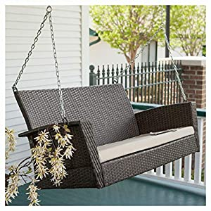 51Jmij9J73L._SS300_ Hanging Wicker Swing Chairs & Hanging Rattan Chairs