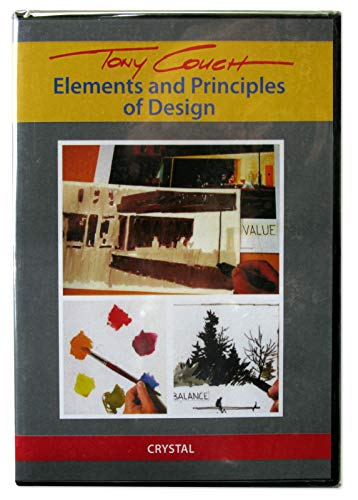 Crystal Productions CP0198 Elements & Principles of Design (Couch),Grade