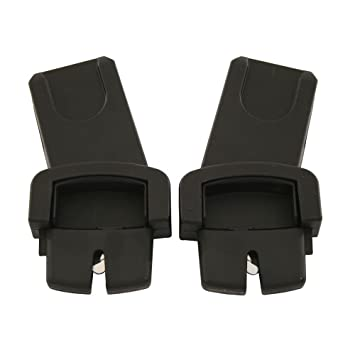 Babystyle Oyster Maxi Cosi Car Seat Adapters