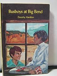 Busboys at Big Bend
