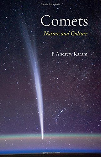 Comets: Nature and Culture (Earth)