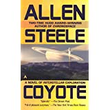 Coyote (Coyote Trilogy)