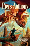 Luck of the Draw, Piers Anthony, 0765331357