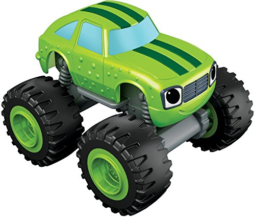 Fisher-Price Nickelodeon Blaze & the Monster Machines, Pickle